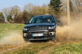 Jeep Compass AR