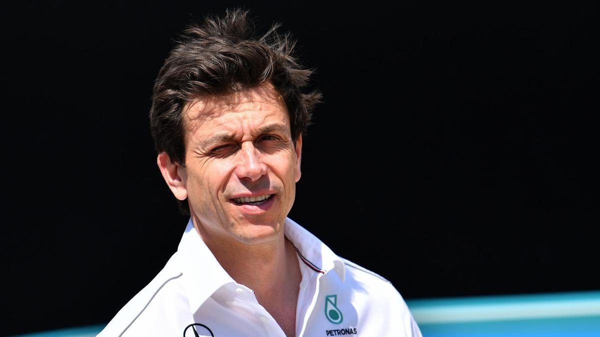 Toto Volf: Fetel od sledeće godine u Mercedesu? Sasvim moguće!