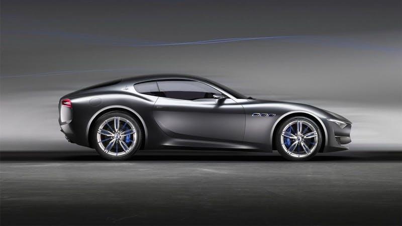 FCA planira da potpuno revitalizuje Maserati