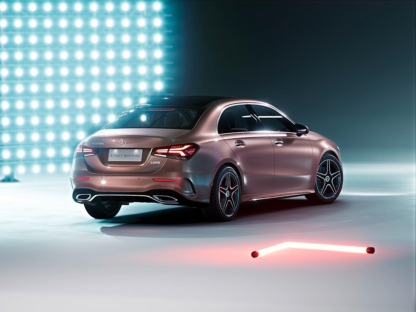 Mercedes-Benz nadmašio BMW i Audi po prodaji u Kini tokom jula