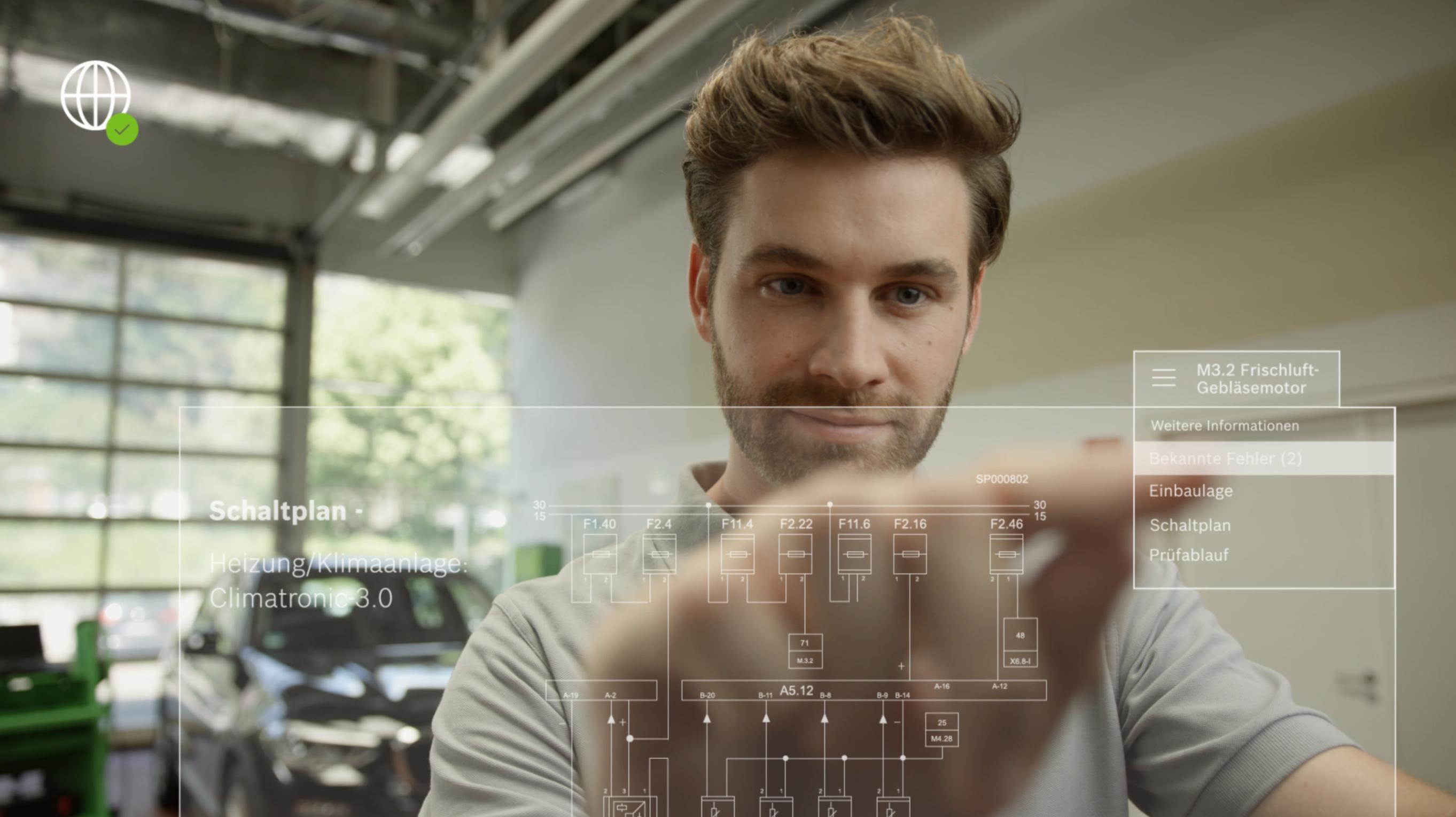 Da li znate šta je Bosch Esitronic program? (VIDEO)
