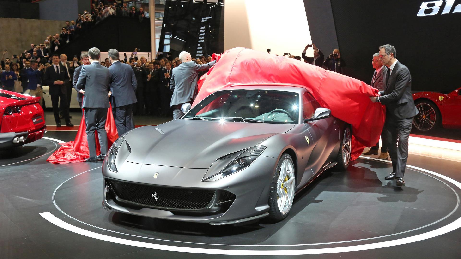 Ferrari finansijski prosperirao tokom proleća, Aston Martin nije