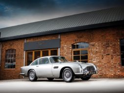 "1965 Aston Martin DB5 ""Bond Car"""
