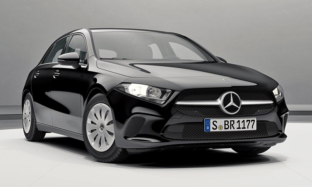 Koji nemački premijum kompakt najbolje drži cenu?