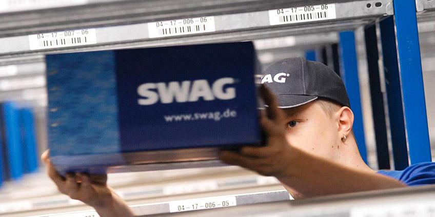 SWAG Autoteile GmbH – Kvalitet od 1954. godine