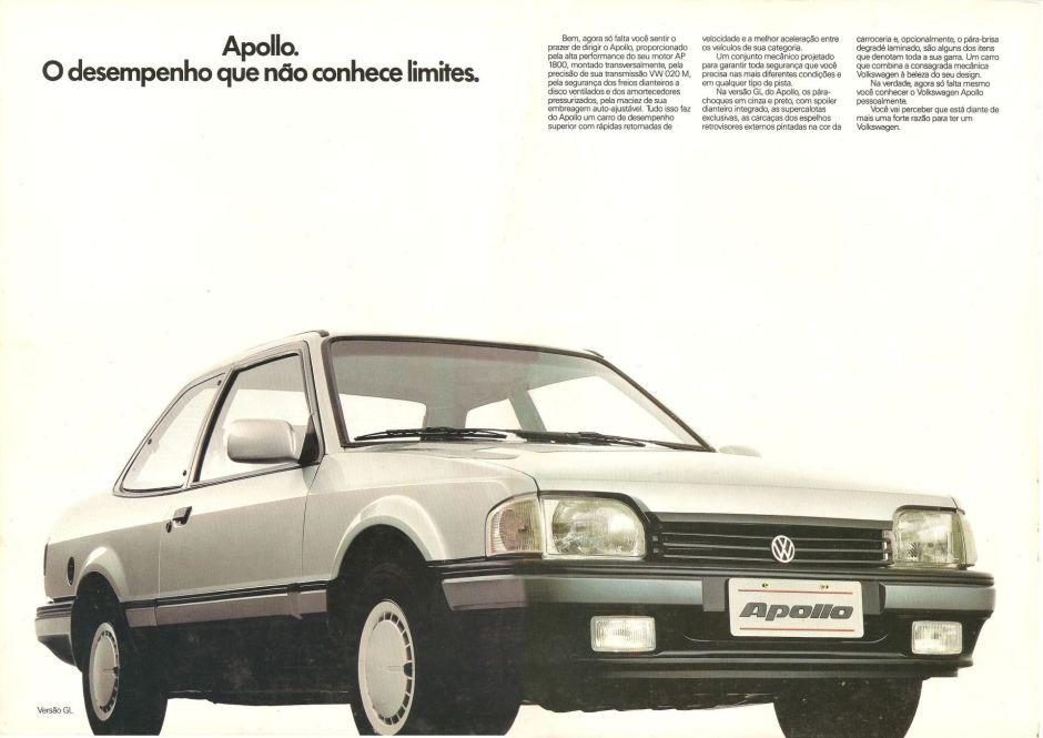 Zanimljivost dana: Ford sa VW značkom