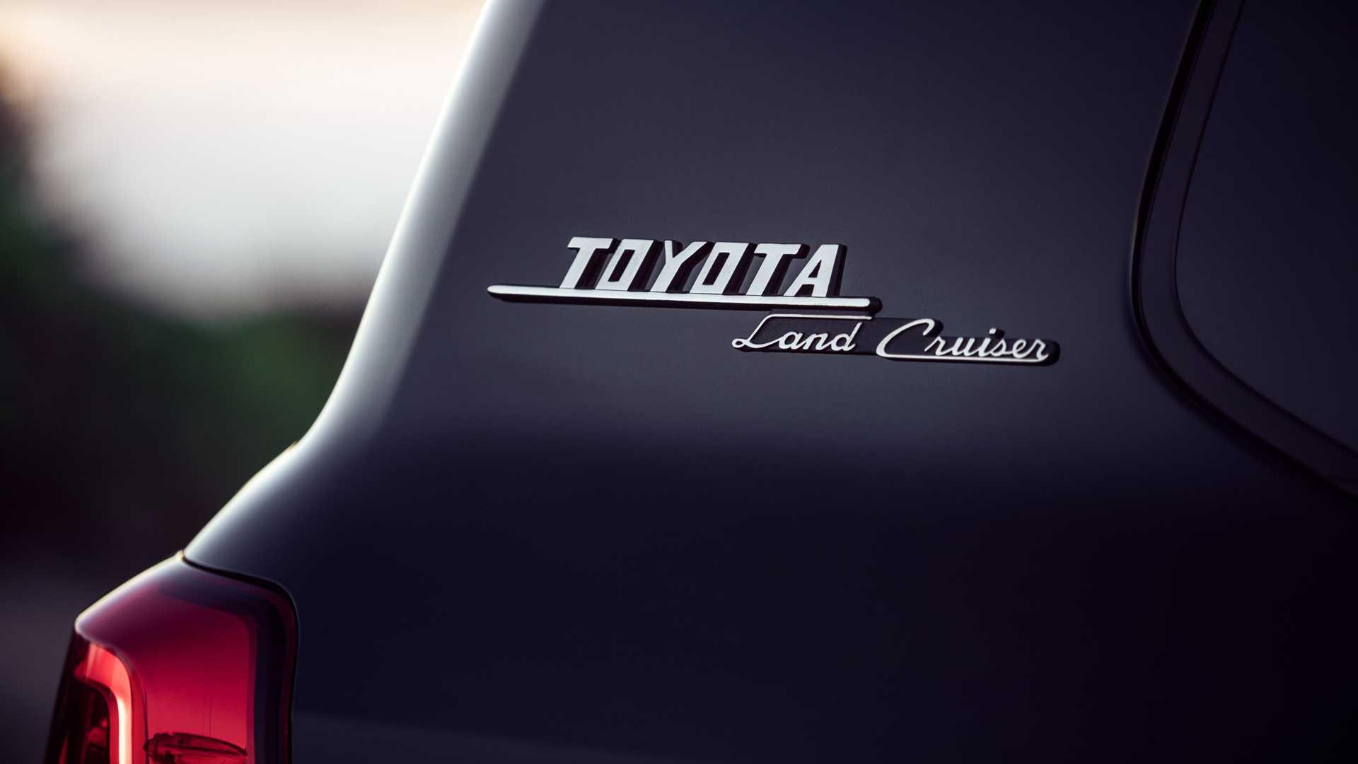 Proizvedena 10.000.000. Toyota Land Cruiser