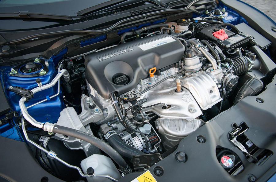 Honda ukida dizel motore u Evropi 2021.