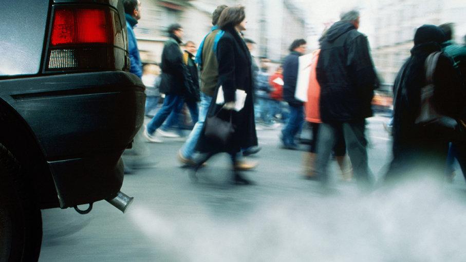"""Da li """"downsized"""" benzinci zagađuju više od dizelaša?"""