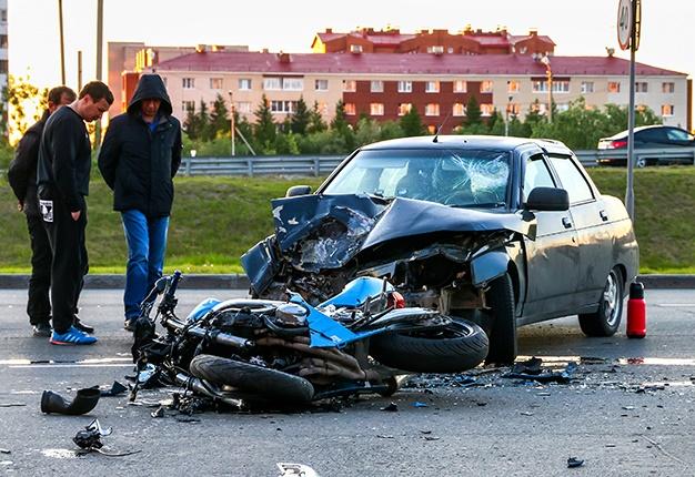 Istraživanje: vozači automobila opaze motocikliste ali u trenutku zaborave na njih!