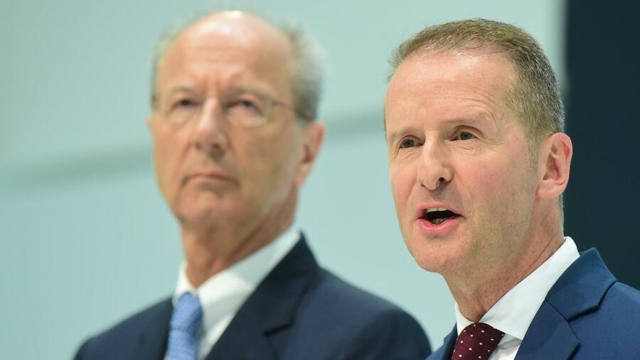 I nadzorni i upravni odbor VW grupe podržali Disa i Peča