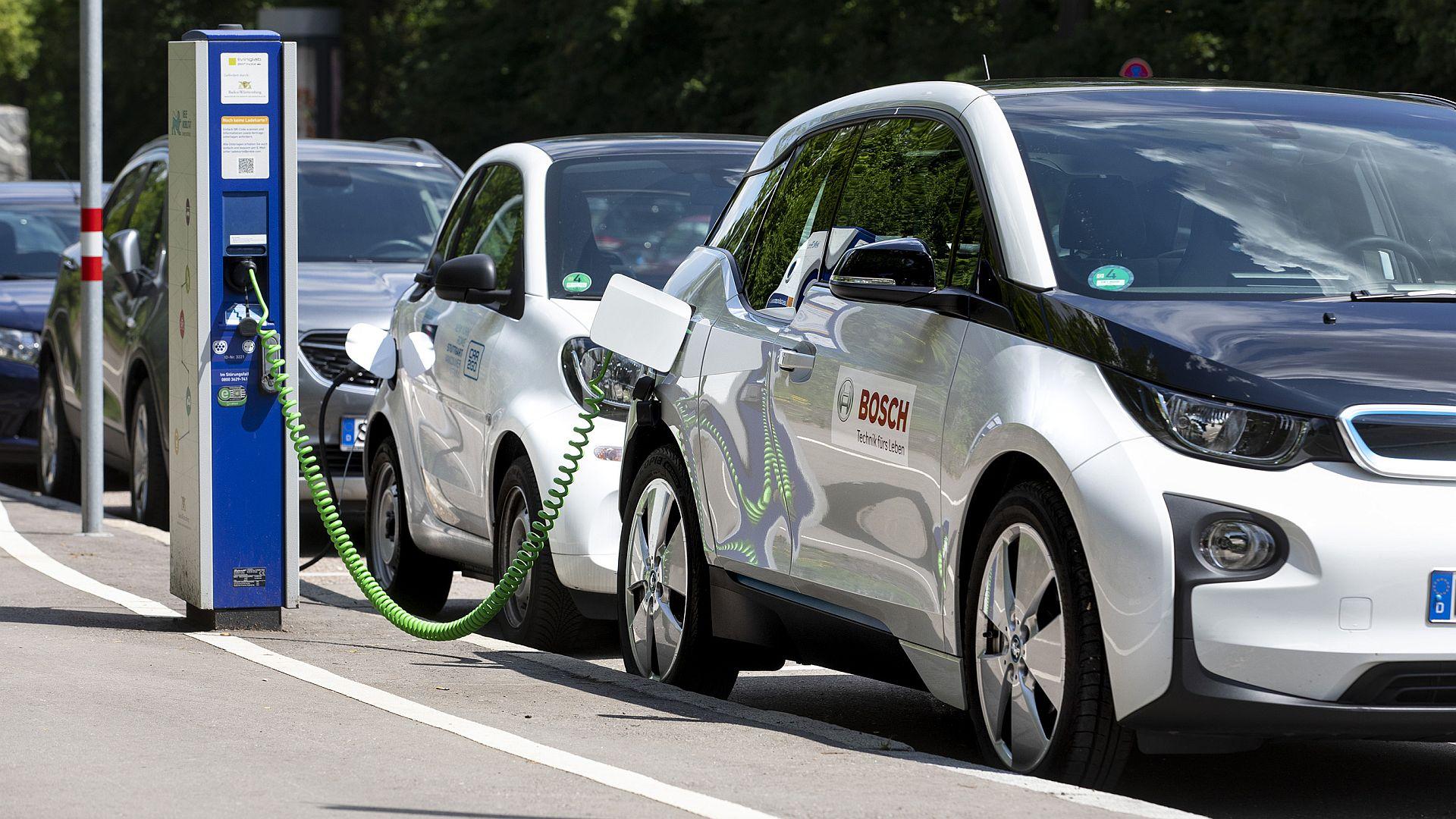 Bosch: porudžbine u oblasti elektromobilnosti u ukupnom iznosu od 13 milijardi evra