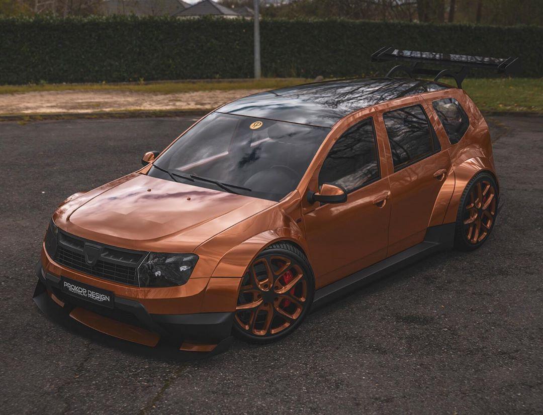 Dacia Duster koju bi retko ko odbio