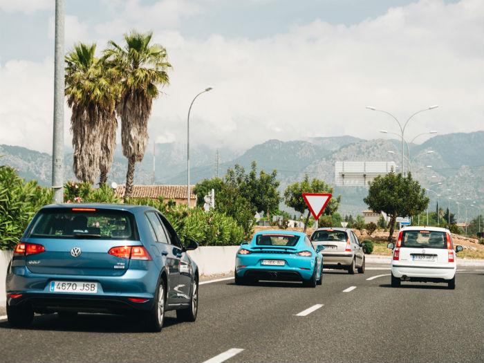 """Analiza: Rezultati """"EKG testa"""" španskog tržišta automobila"""