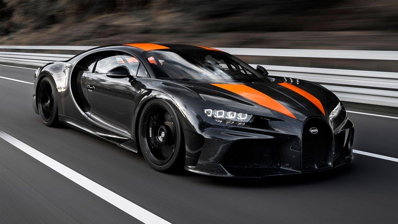 Bugatti neće više juriti brzinske rekorde