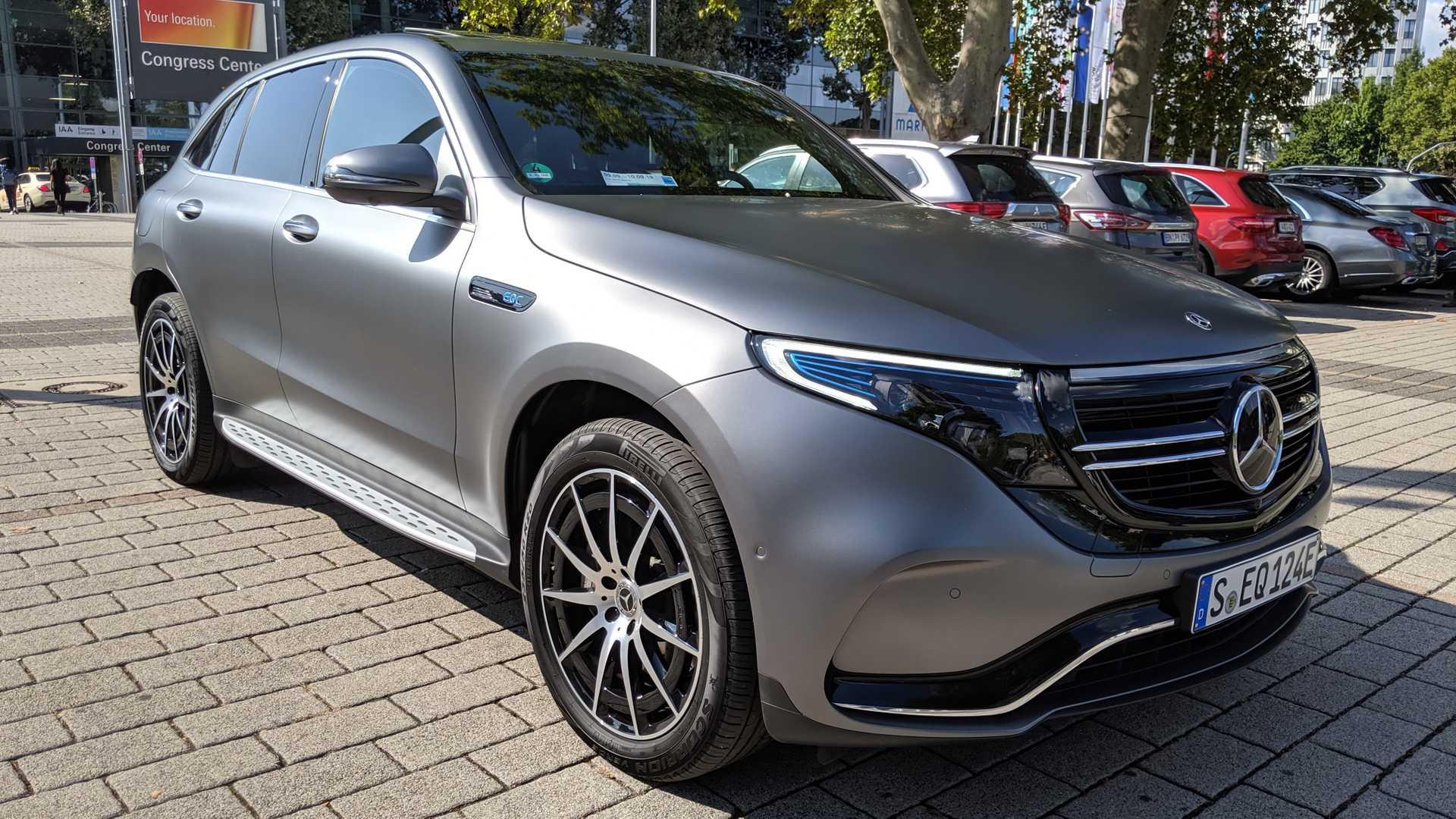 Daimler prekida razvoj SUS motora i preusmerava se na električni pogon