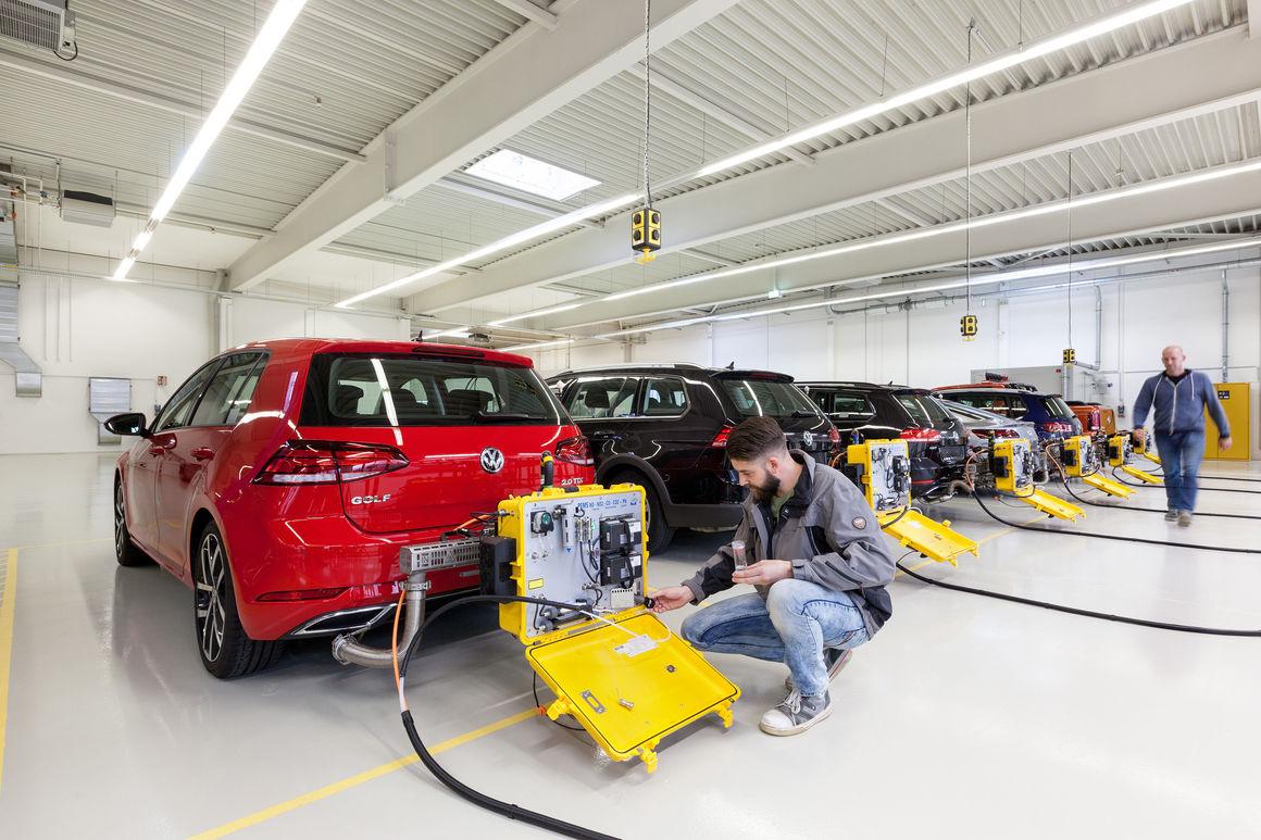 Proizvođači automobila u žurbi da se usklade s novom ekološkom regulativom