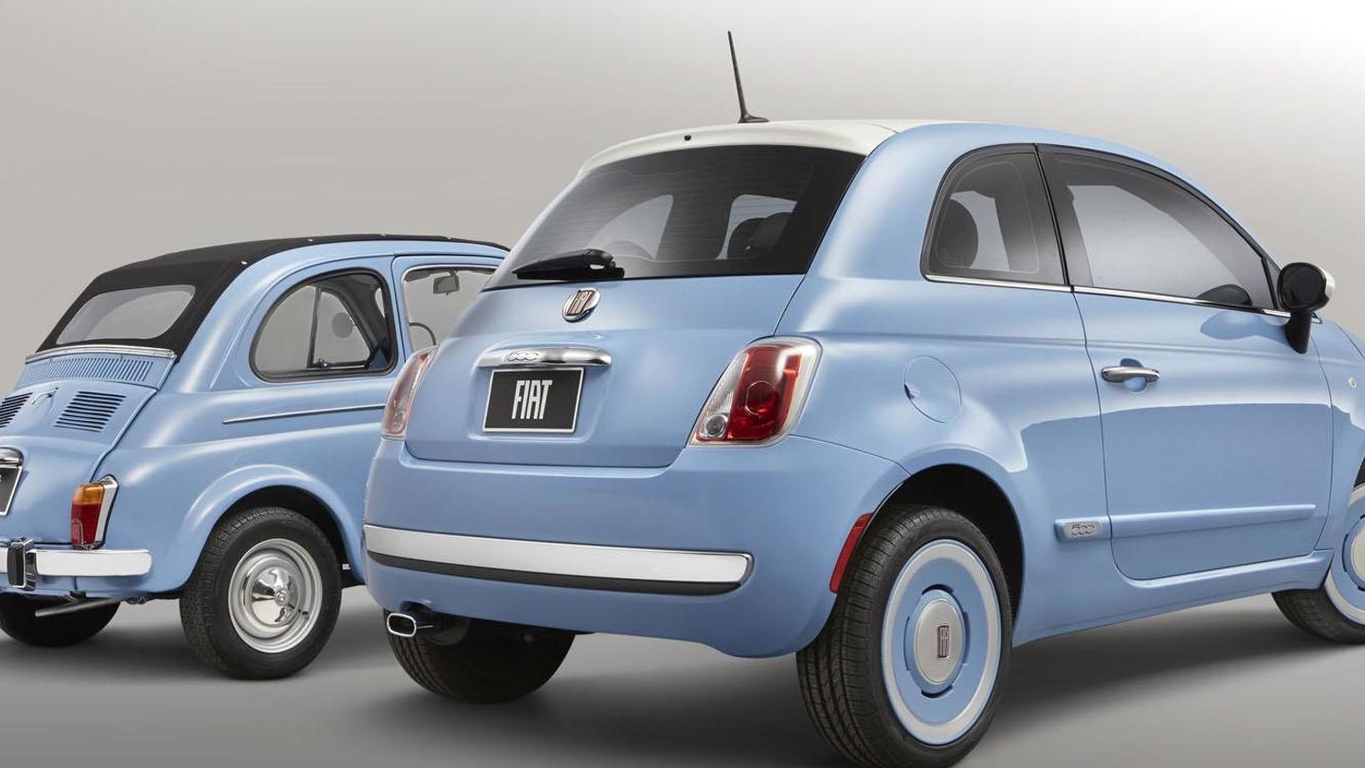 Amerika: Fiat obustavlja prodaju najmanjeg i najtraženijeg modela