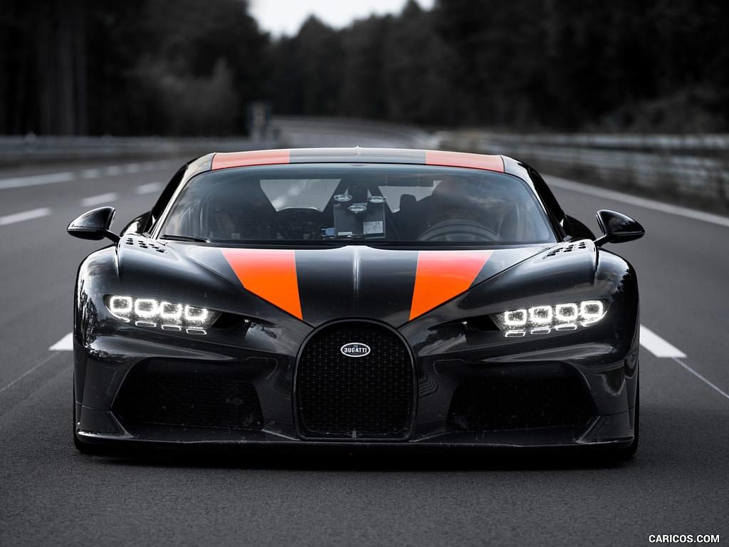 Michelin je ojačao gume za Bugatti koristeći ugljenična vlakna