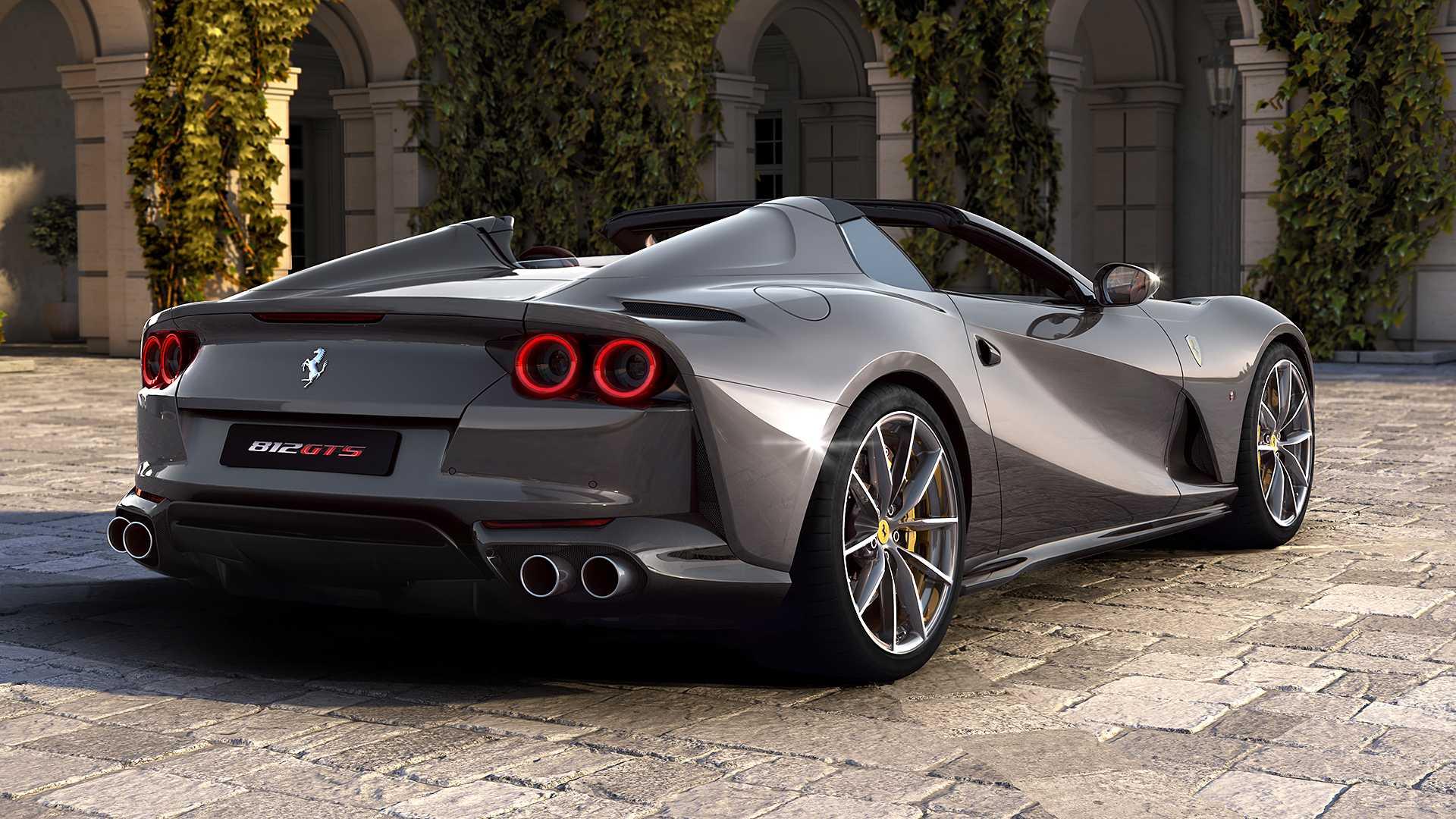 Ferrari će i dalje proizvoditi manje automobila nego što to tržište zahteva
