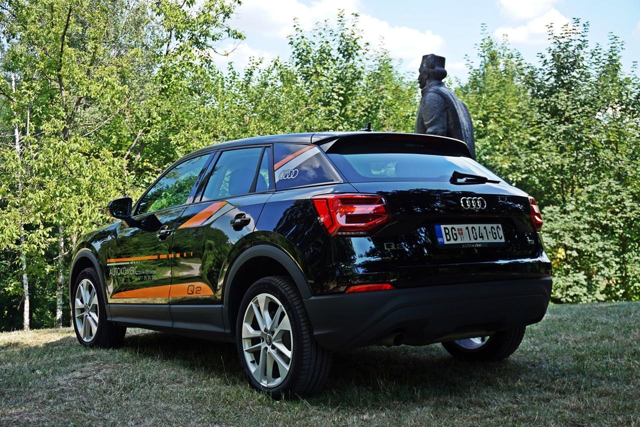 Audi veoma brine o svojim klijentima