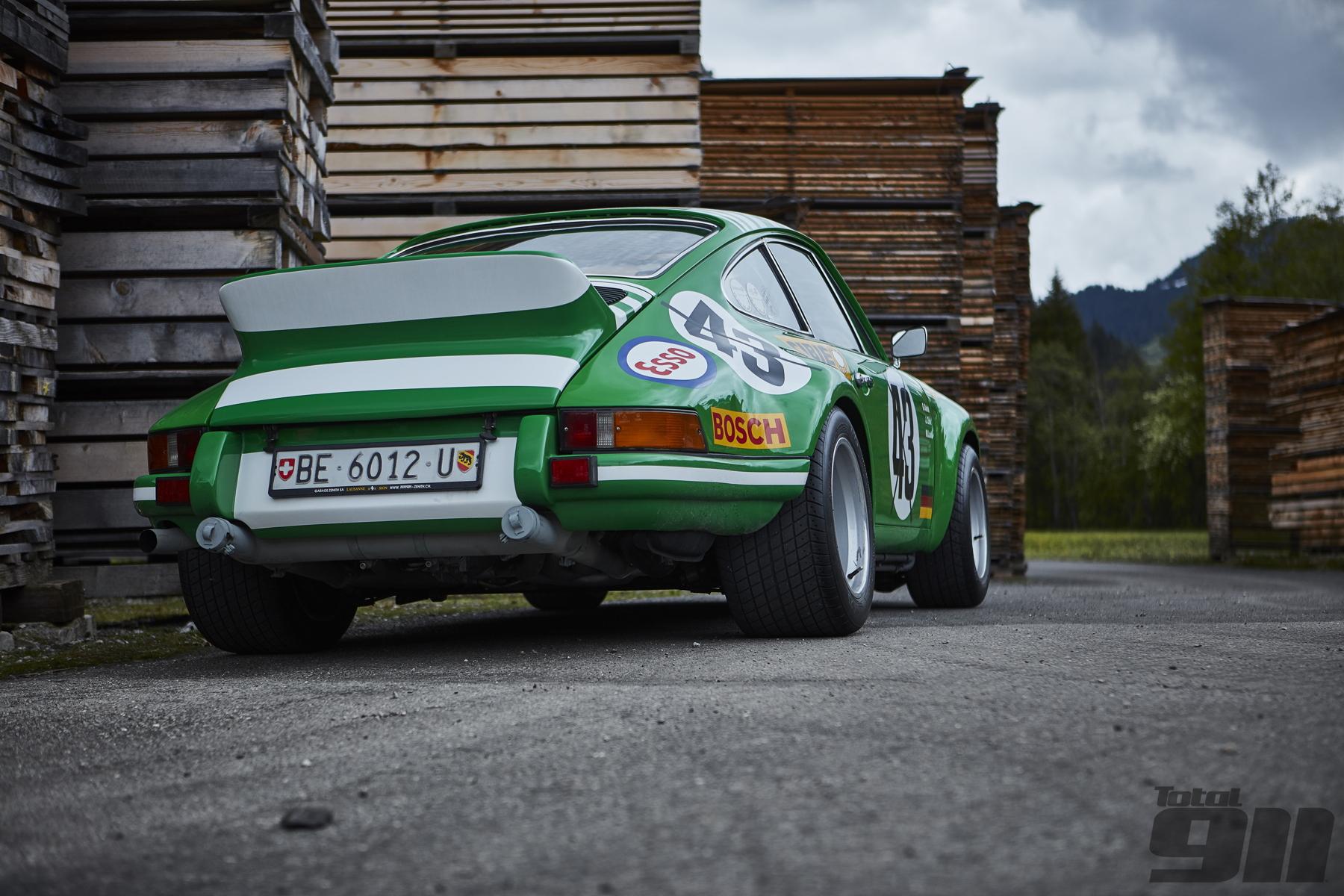 """Vozeći Porsche na nemačkom autoputu """"zaradio"""" kaznu od 38.500 evra"""