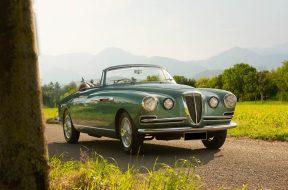 Lancia Aurelia B52 Vignale Spider