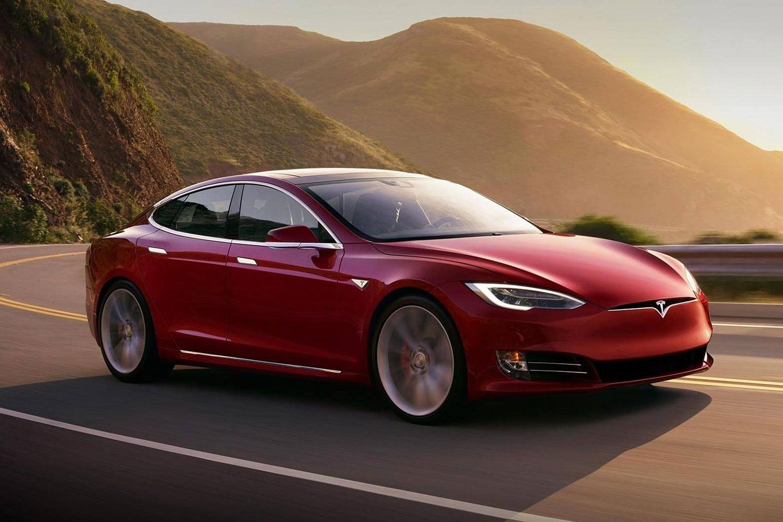 Tesla najavljuje pogonski sklop sa tri elektromotora