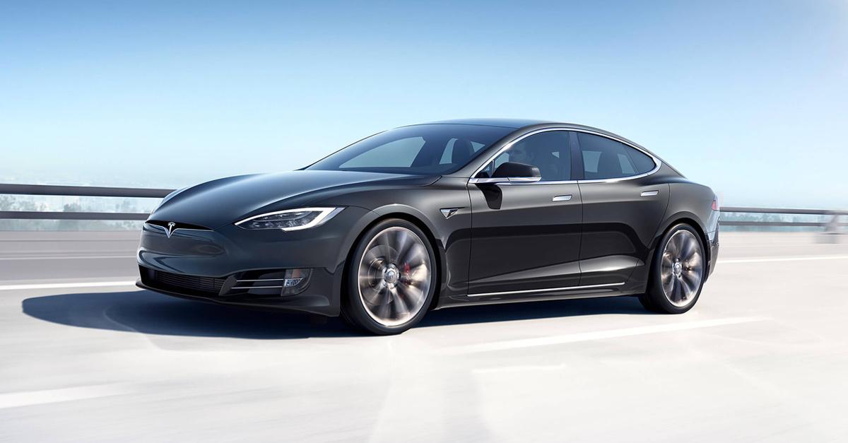 Porsche iznervirao Ilona Maska, Model S poslat da postavi rekord na Nirburgringu!