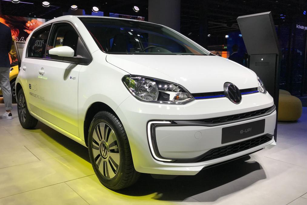 Volkswagen e-up od sada sa većom autonomijom