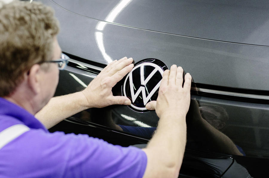 Volkswagen najavljuje električni automobil za manje od 20.000 evra