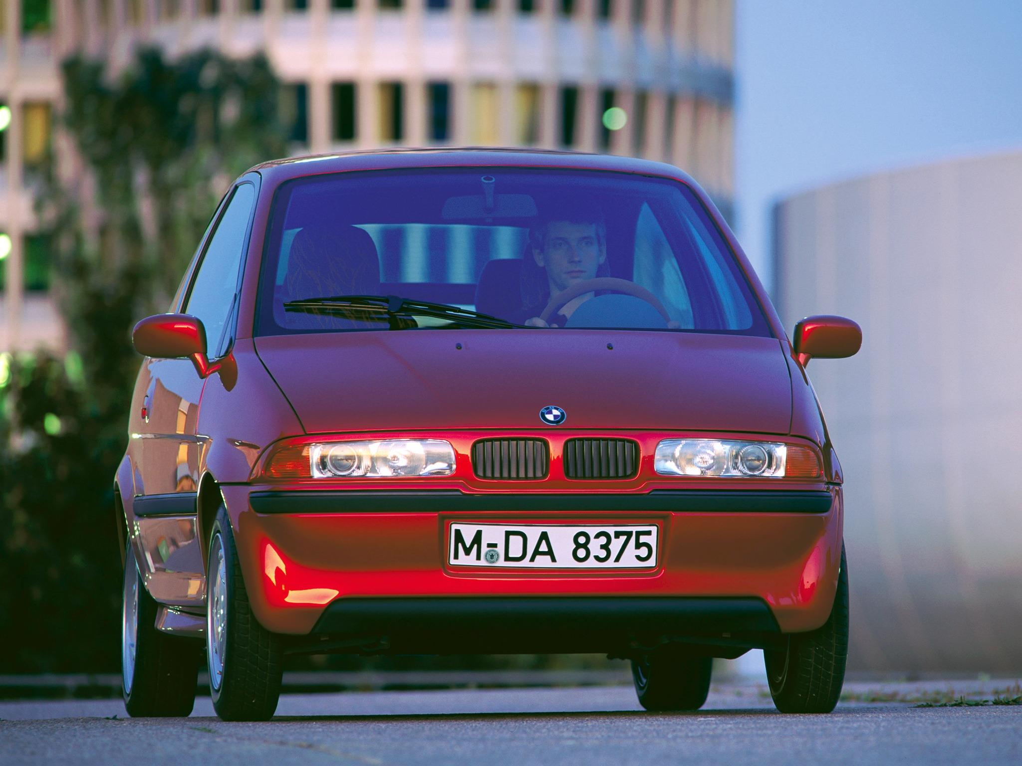 Zanimljivost dana: BMW E1 – preteča modernog i3