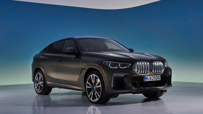 BMW bi prodavao upola manje vozila da nije krosovera