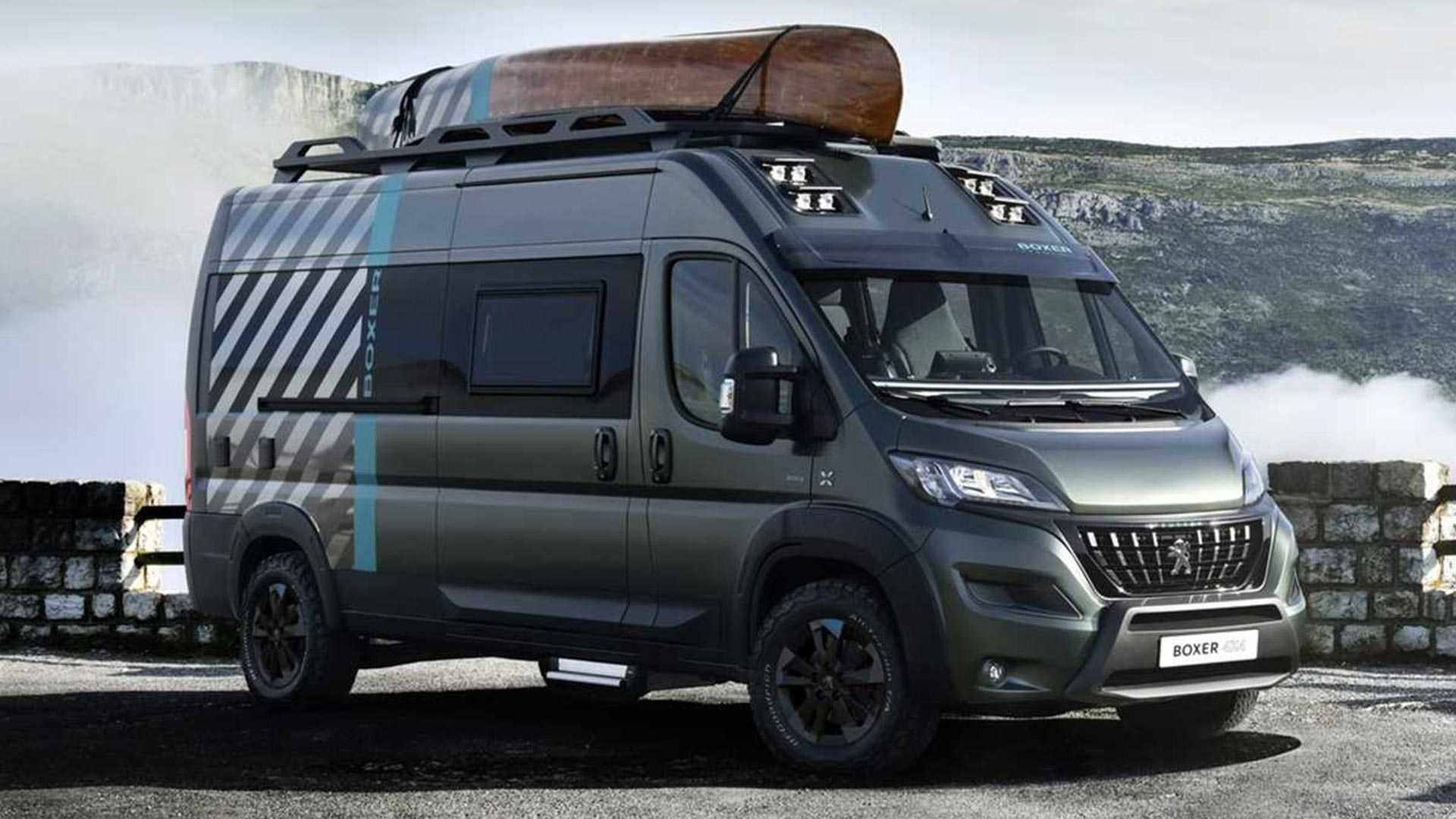 Ovaj Peugeot može i na kraj sveta (GALERIJA)