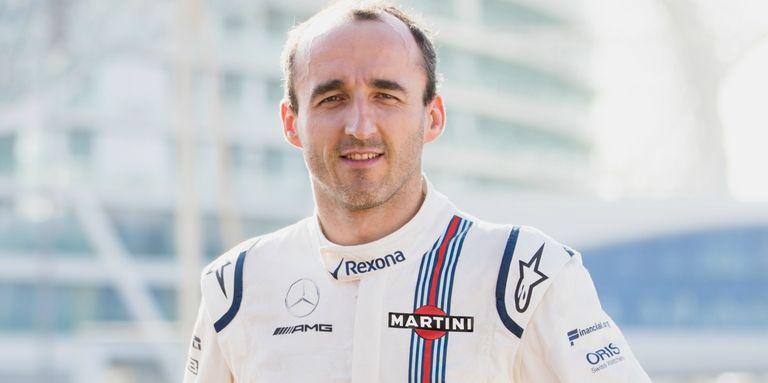 Robert Kubica napušta Williams