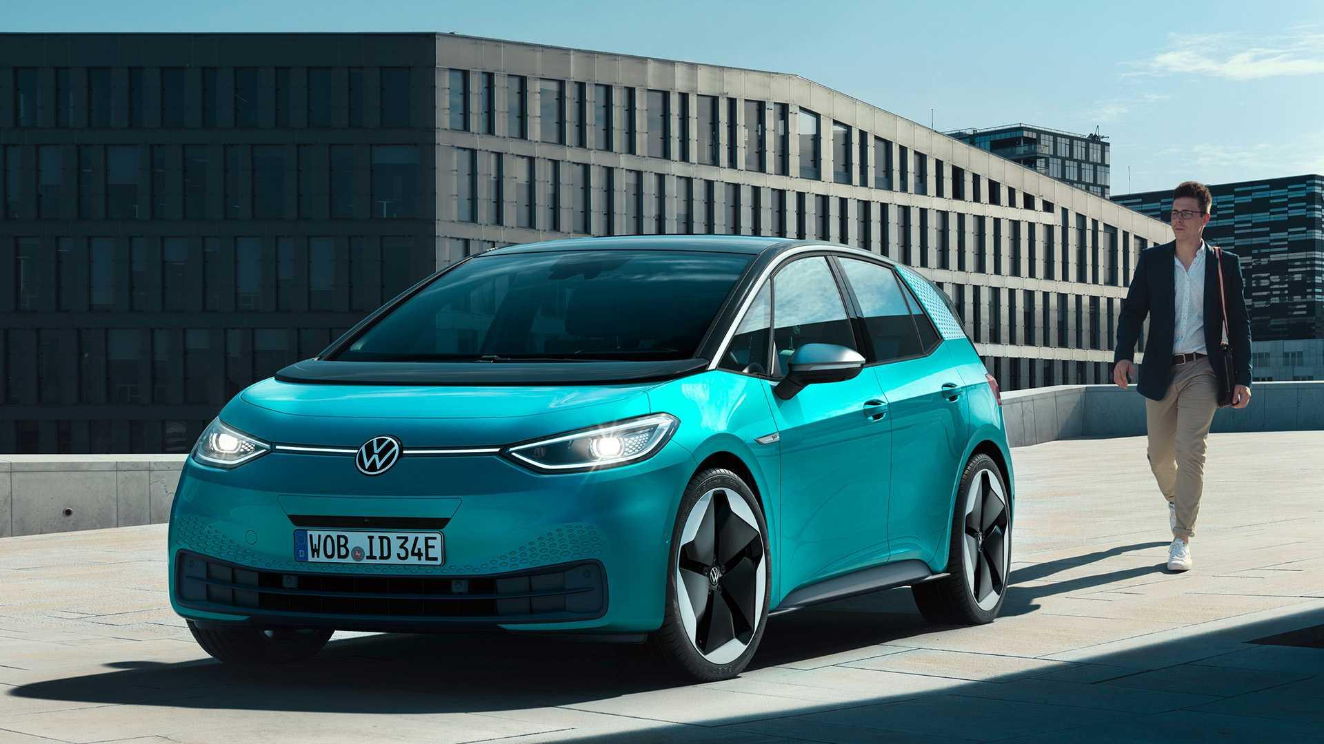 Volkswagen: Nismo zainteresovani za investiranje u Teslu