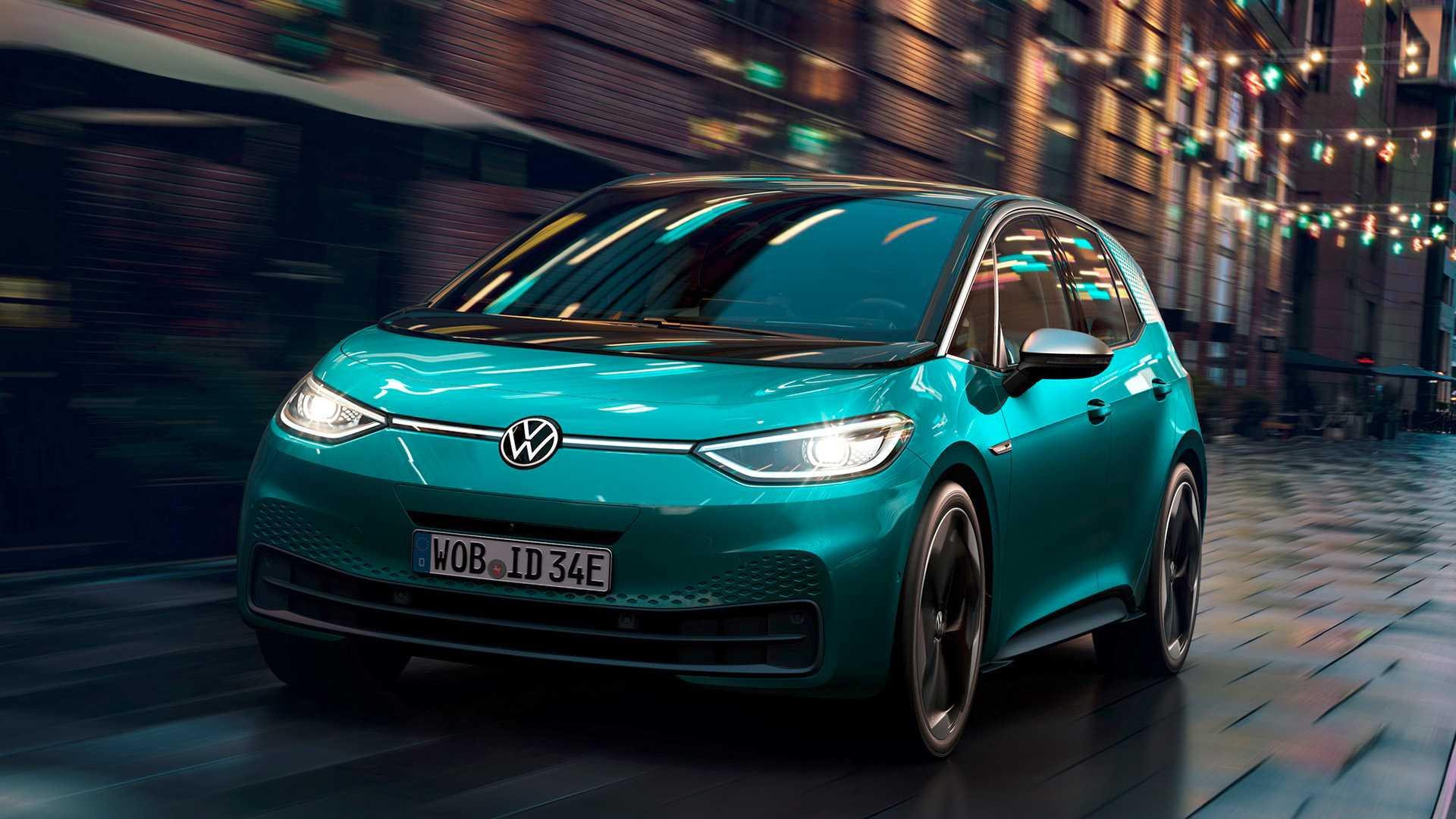 Novo poglavlje za Volkswagen – premijera ID.3 (GALERIJA)