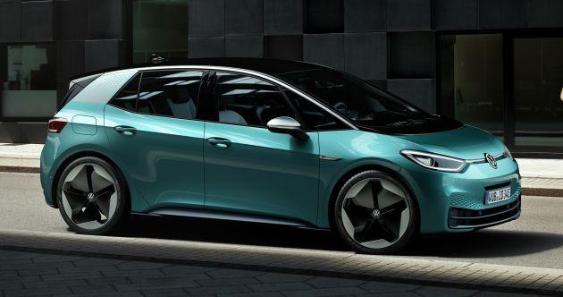 "Da li ćemo imati VW ID.3 ""hot heč"" – GTE umesto GTI?"