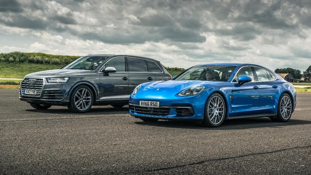 Porsche i Audi dobitnici u porastu prodaje automobila u Nemačkoj u septembru