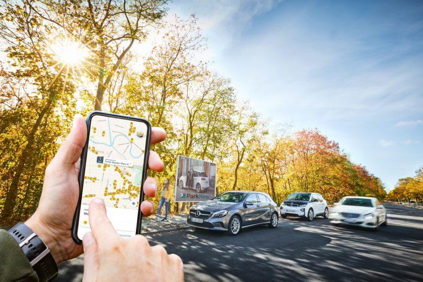 BMW otvoren za nova partnerstva u okviru zajedničkog poduhvata s Daimlerom