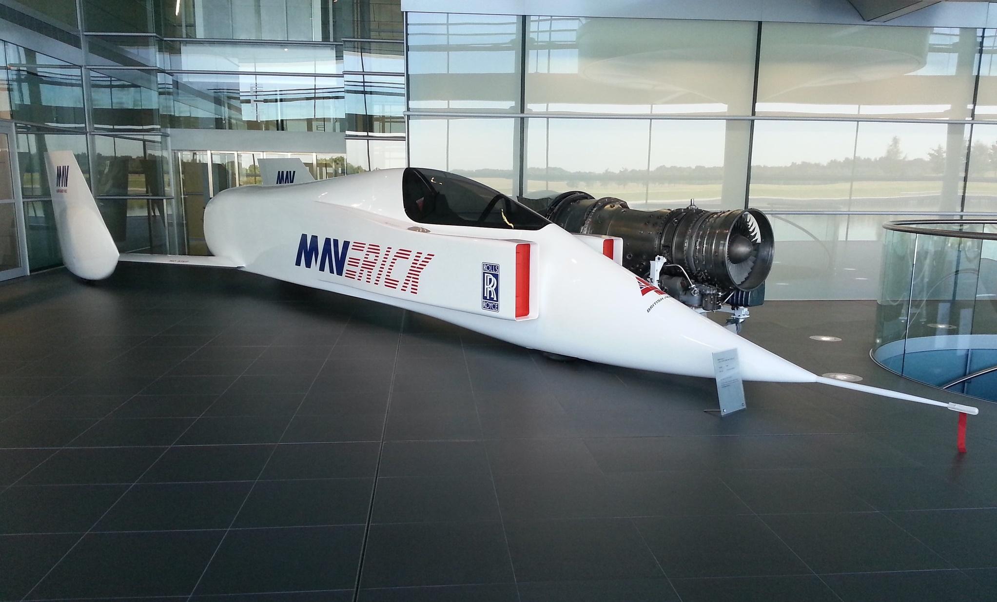 Kako je McLaren imao san da obori kopneni brzinski rekord s Ajrtonom Senom