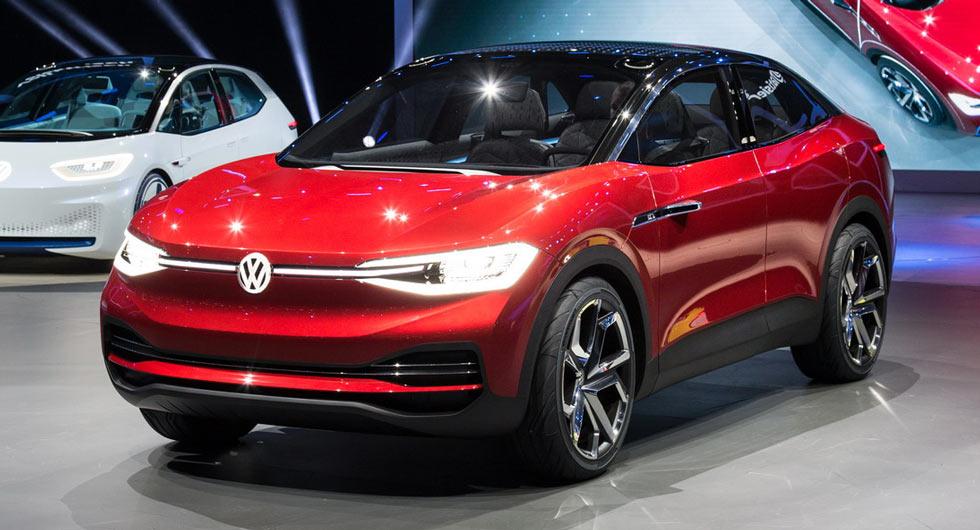 Volkswagen grupa želi da deli električnu tehnologiju s drugim proizvođačima