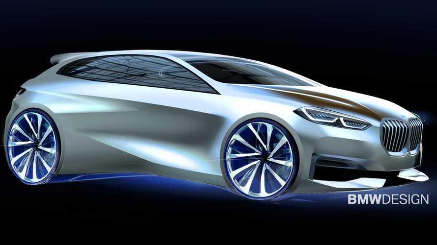Električni BMW serije 1 stiže 2021.!