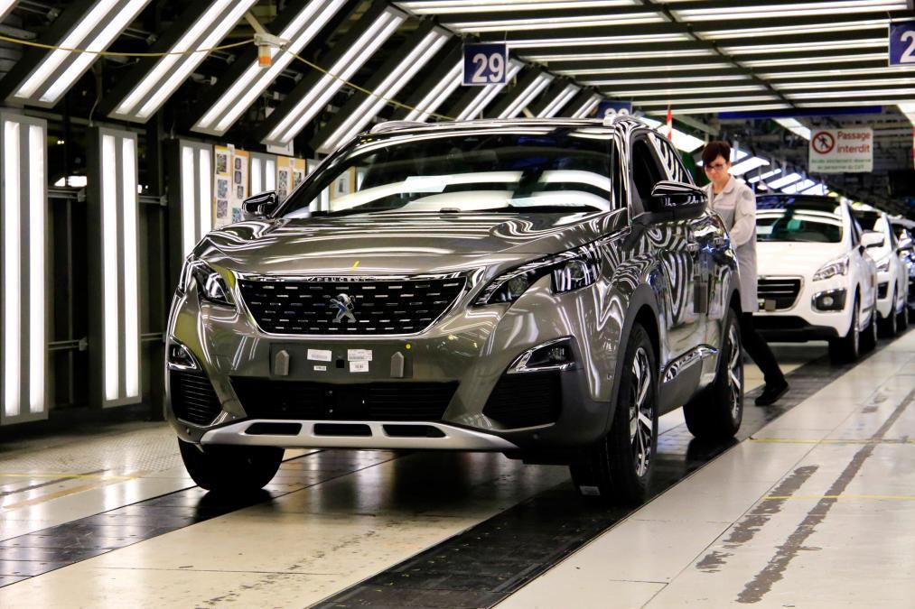 Peugeotova gama je već sada u skladu s EU ekološkim standardima za 2020.