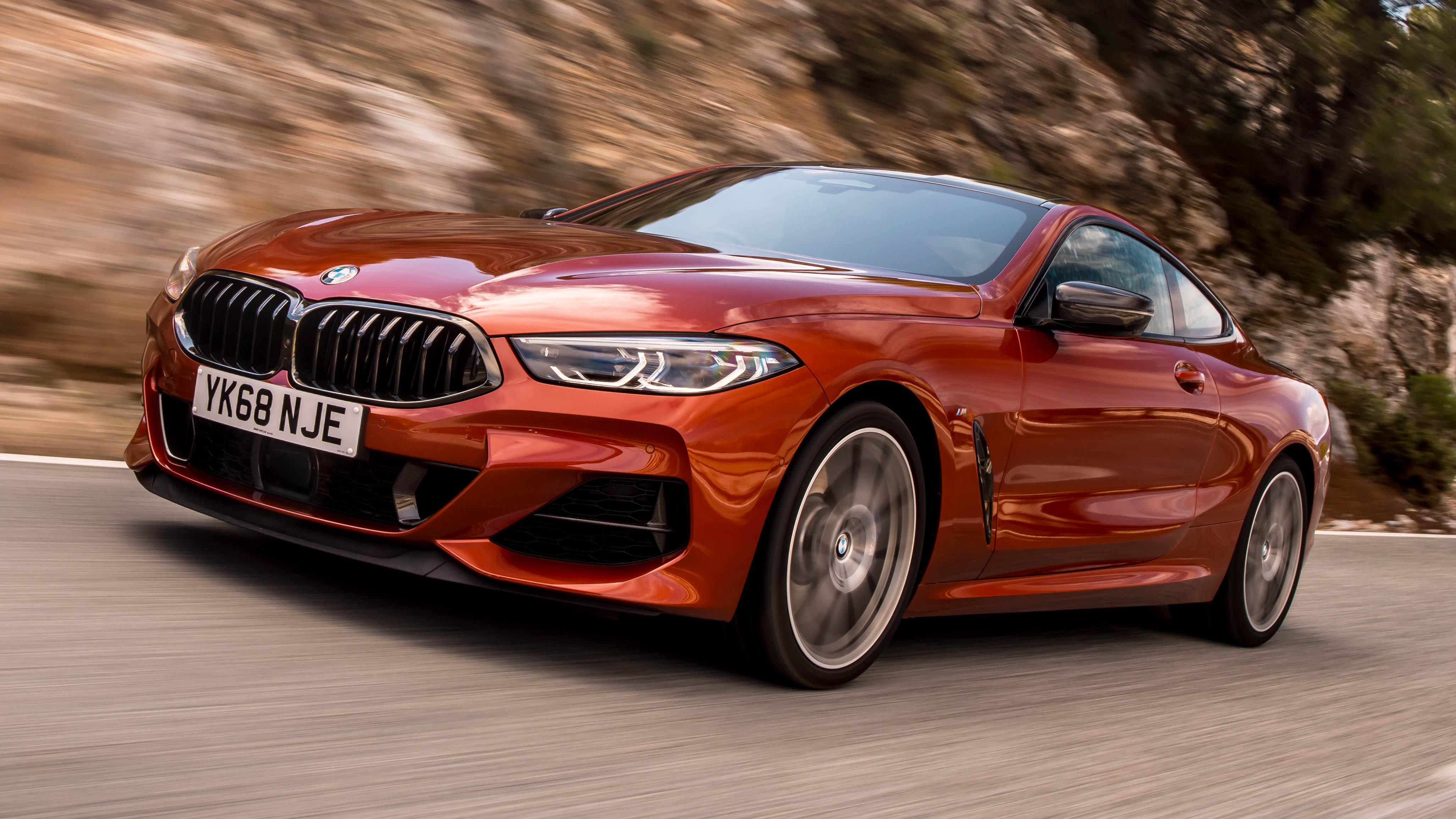 BMW povlači gotovo sva vozila proizvedena od 2018.