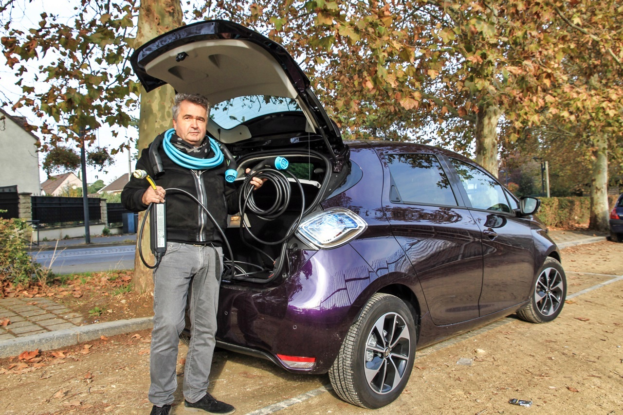 Renault planira da uđe u tržišnu bitku s Teslom i Volkswagenom na planu EV