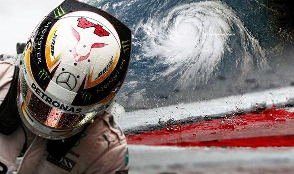 Velika nagrada Japana pod znakom pitanja zbog tajfuna Hagibis