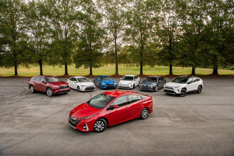 Toyota i Lexus produžavaju garanciju na baterije u hibridima