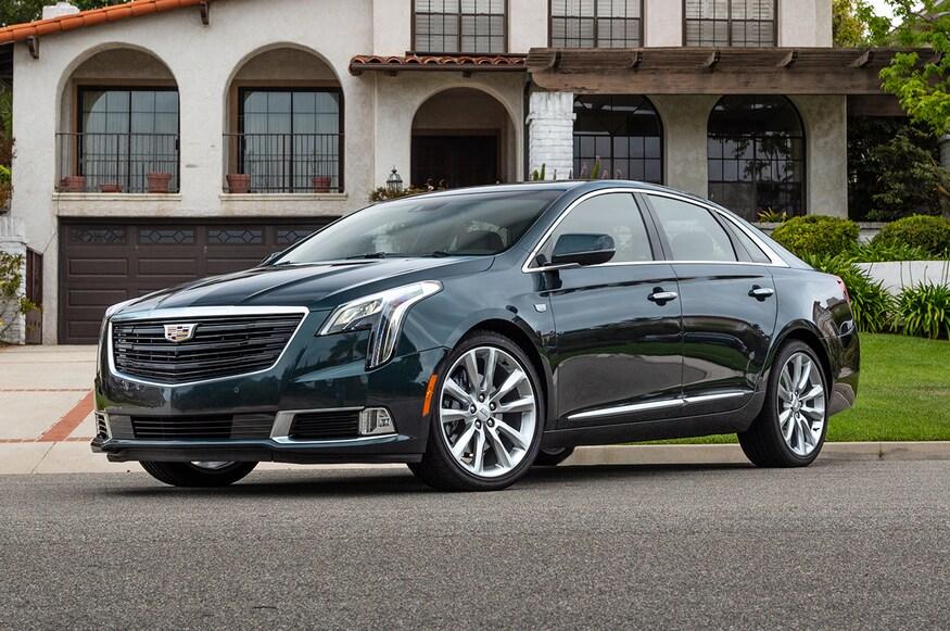 Cadillac ukinuo proizvodnju svog najpopularnijeg modela