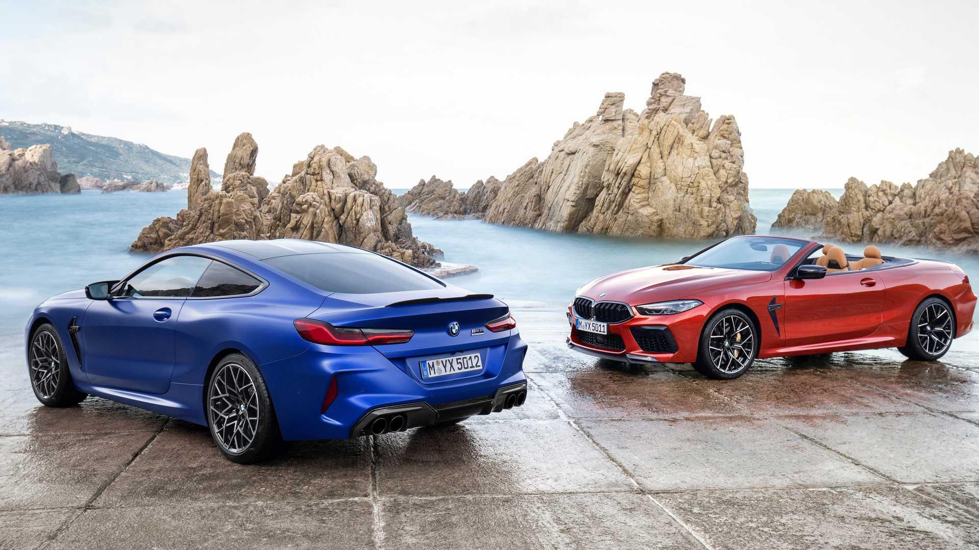 Pirelli razvio posebne gume za BMW M8